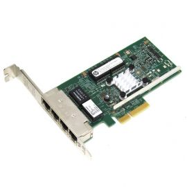 Сетевая карта | HP 331T PCI-E 4-Port Gigabit  NIC| 647594-B21 | 647592-001