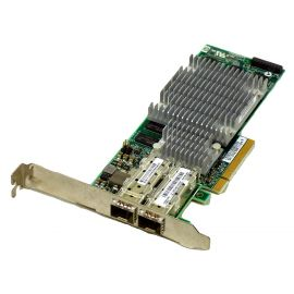 Сетевая карта | HPE NC522SFP PCI-E 4-Port Gigabit  NIC| 665249-B21 | 468349-001