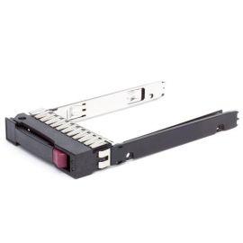 "Корзинка HDD HP SAS/ SATA 2.5"" G6 G7 500223-001 378343-002"