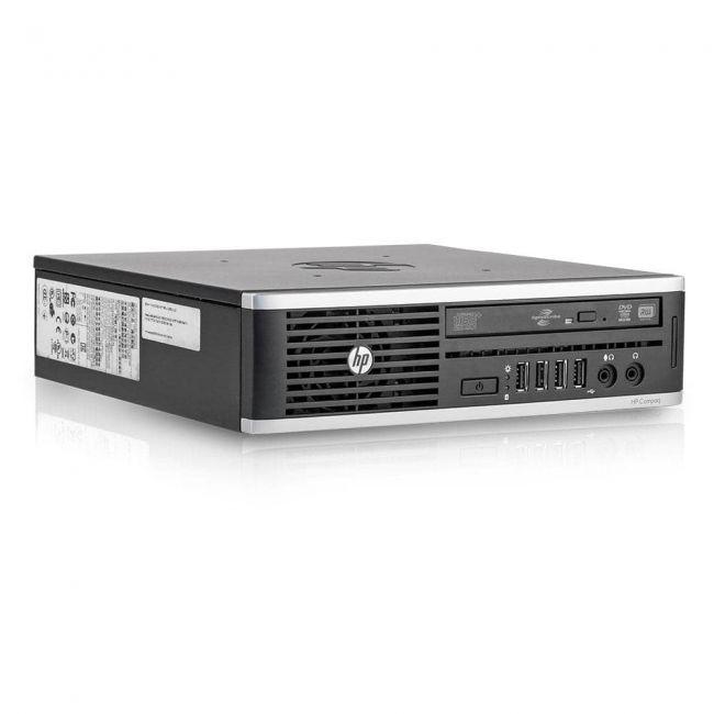 HP ELITE 8200 USDT