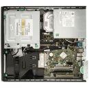 HP 8300 PRO SFF