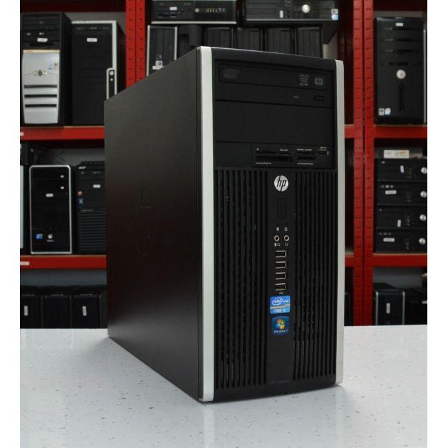 HP ELITE 6200 TOWER