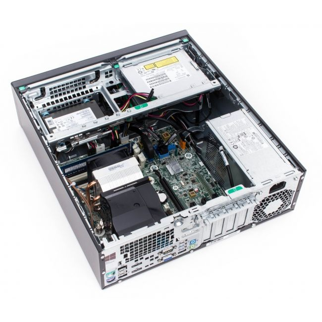 HP ProDesk 600 G1 SFF