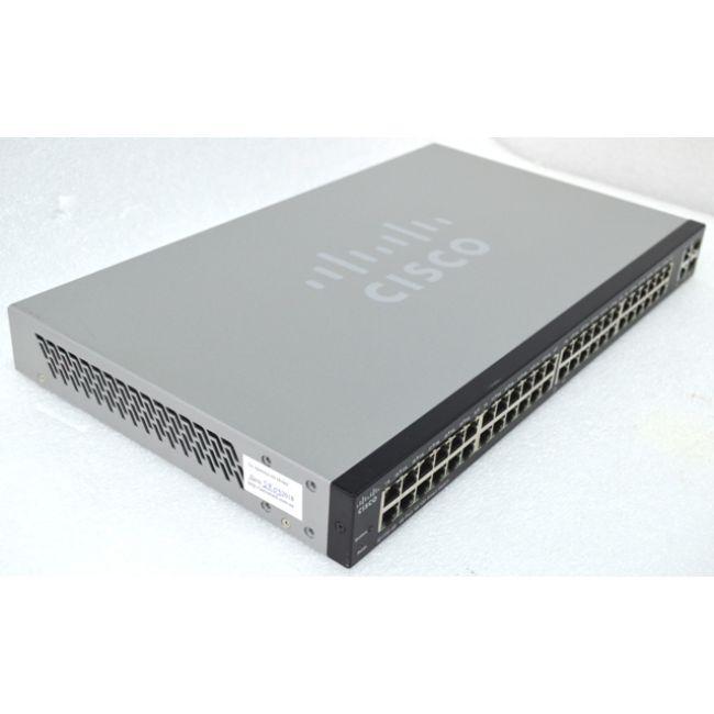 CISCO SF200-48P