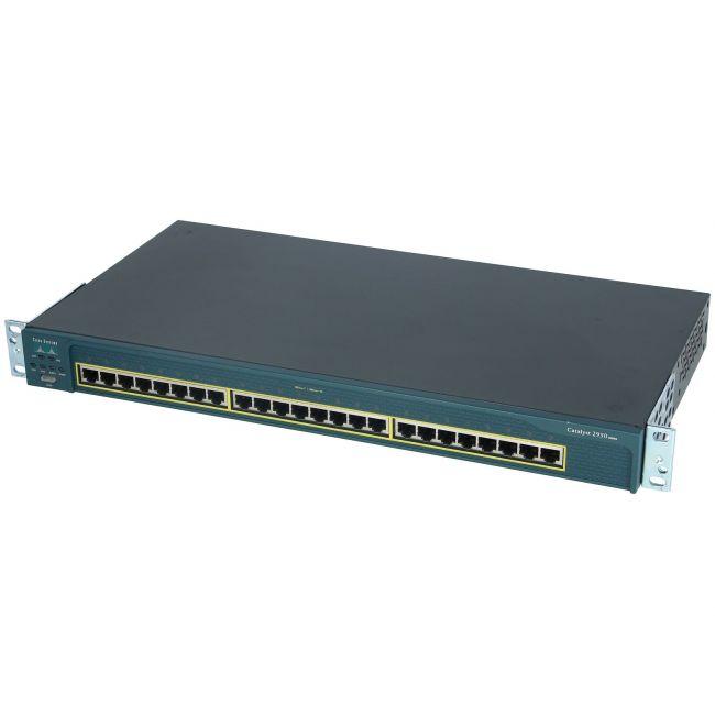 Cisco Catalyst WS-C2950-24