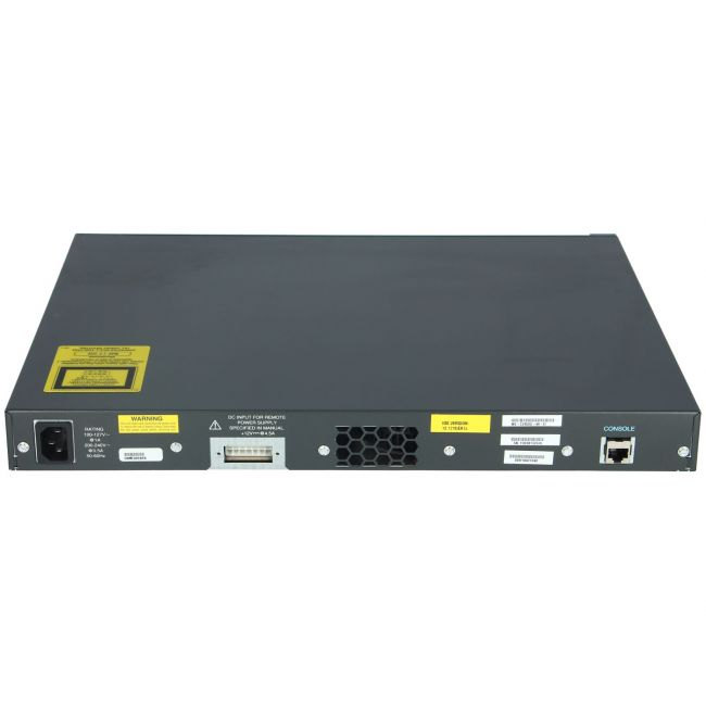 Cisco Catalyst WS-C2950G-48-EI
