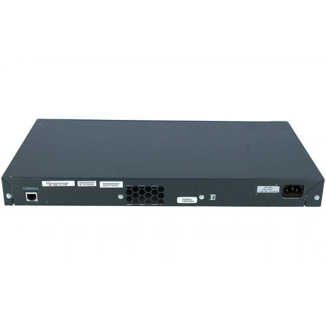 Cisco Catalyst WS-C2960-24-S