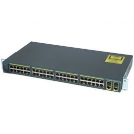 Cisco Catalyst WS-C2960-48TC-L