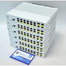CISCO Catalyst WS-C2960C-12PC-L POE