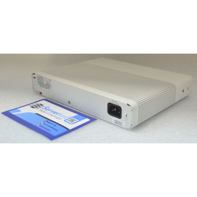 CISCO Catalyst WS-C2960C-8TC-L