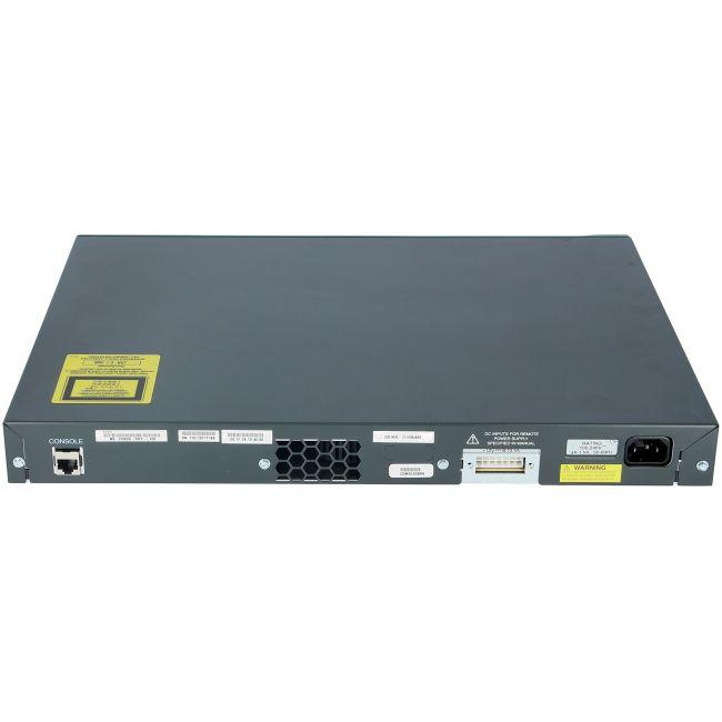 Cisco Catalyst WS-C2960G-24TC-L