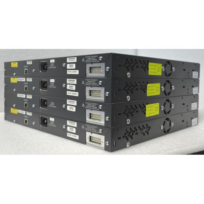 CISCO WS-C3560-48PS-S POE