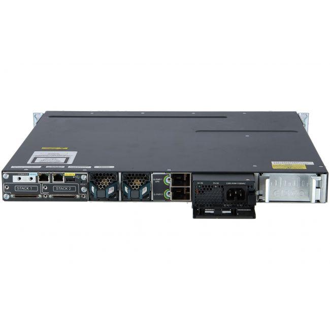 Cisco Catalyst 3750X-48PF-S