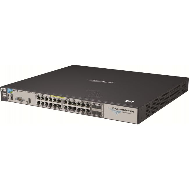 HP ProCurve Switch 2824 (J4903A) 24 Port