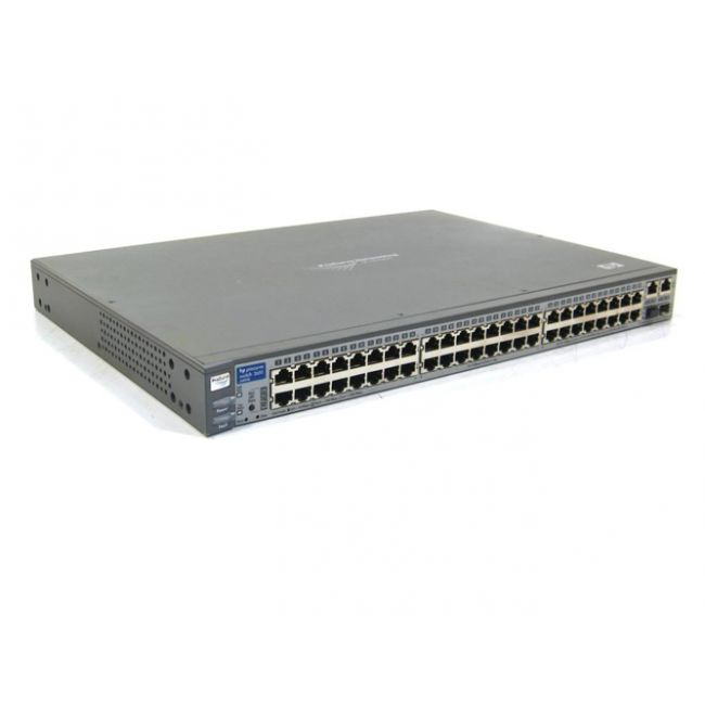 HP ProCurve Switch 2650 (J4899) 48-Port