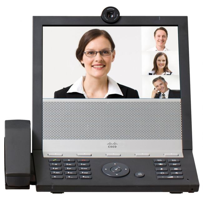 TANDBERG(Cisco) E20