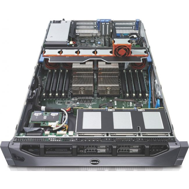 Dell PowerEdge R810