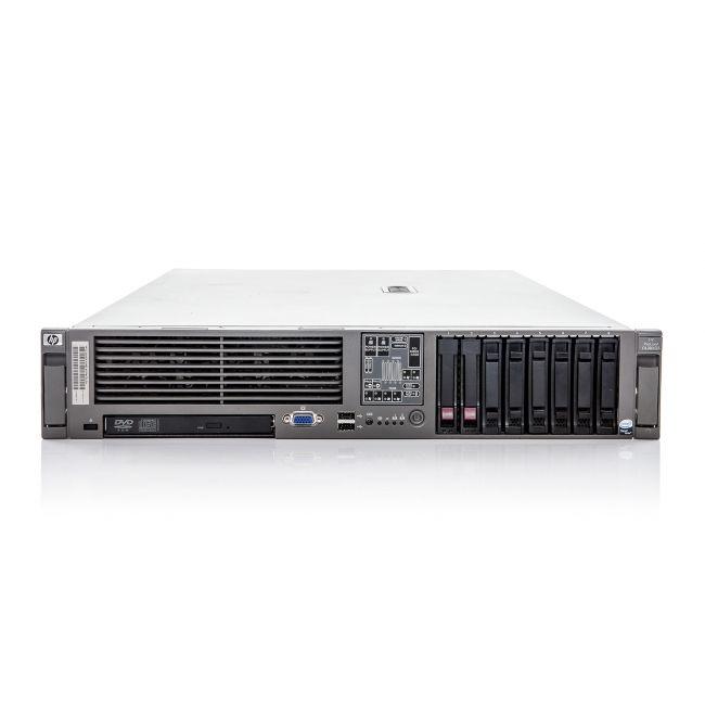 HP Proliant DL380 G5