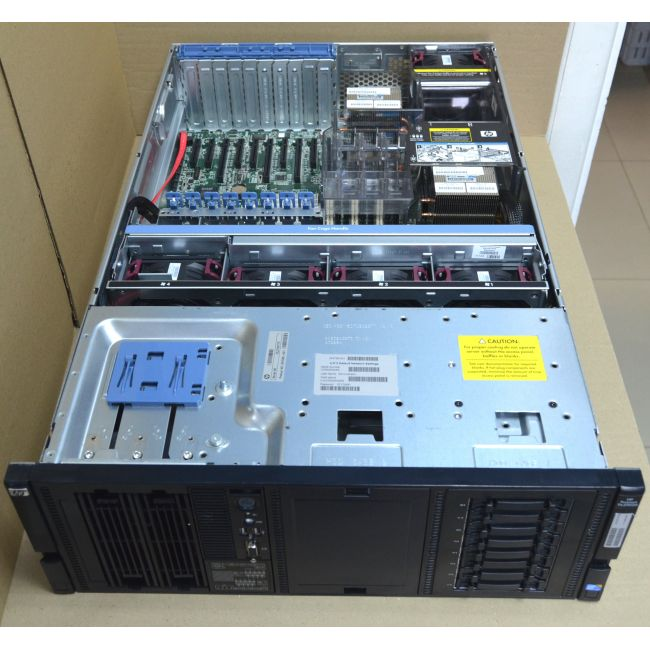 HP Proliant DL370 G6