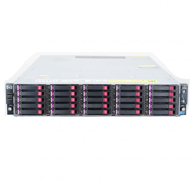 HP Proliant SE326M1 G6