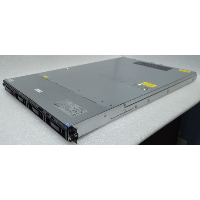 HP Proliant DL320 G6