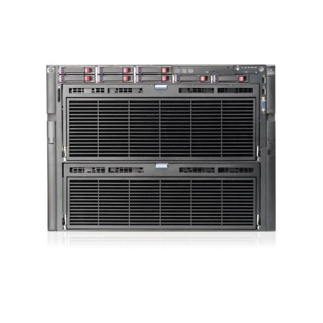HP Proliant DL980 G7