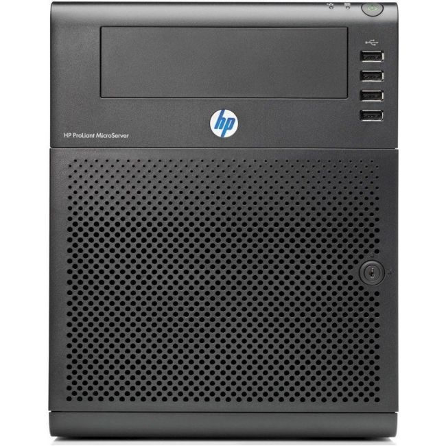 HP ProLiant Micro Server G7
