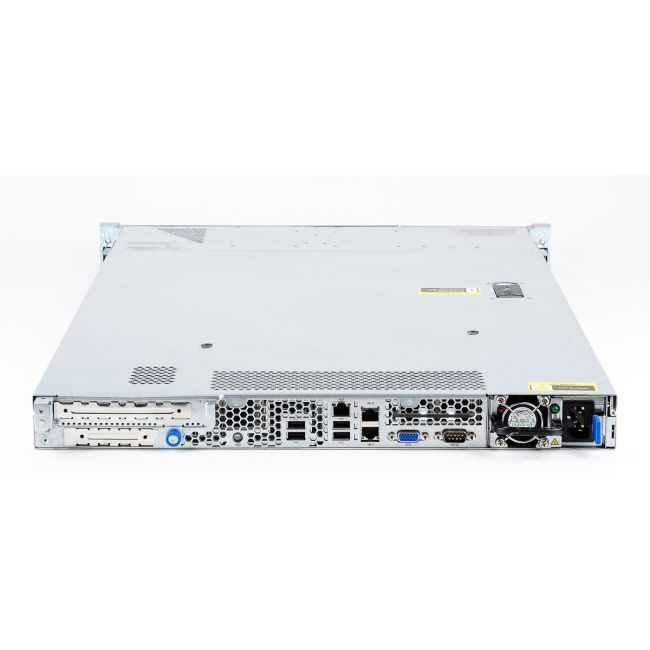HP Proliant DL160 GEN8 LFF 4 hdd model