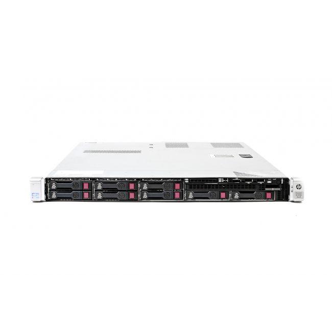 HP Proliant DL360e Gen8 SFF