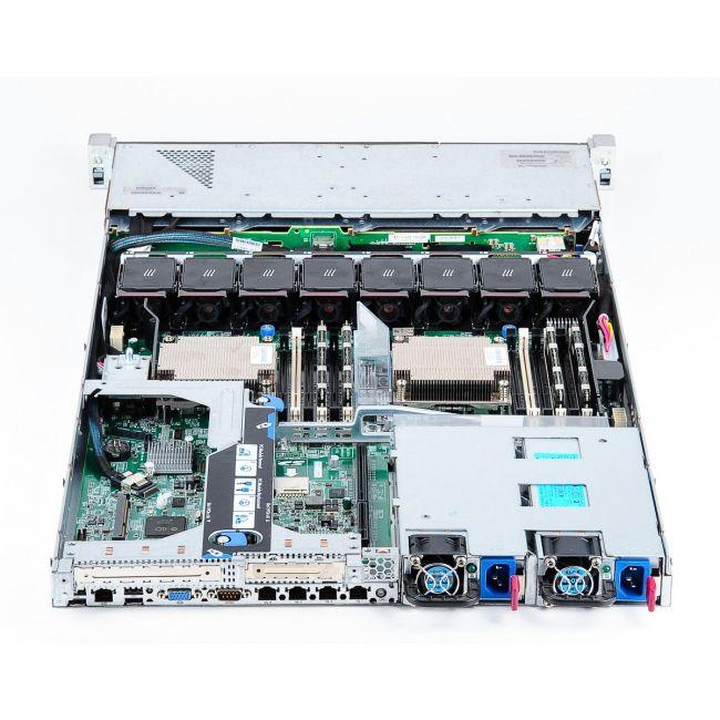 HP Proliant DL360e Gen8 LFF