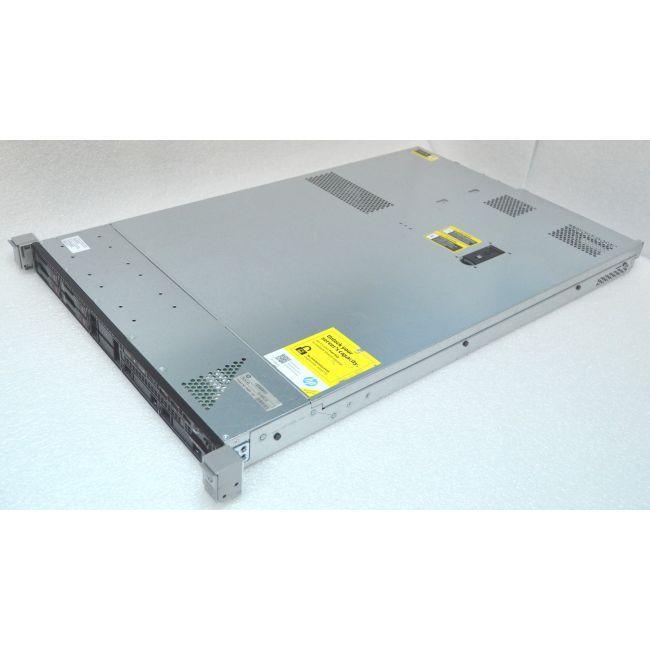 HP Proliant DL360p GEN8 SFF