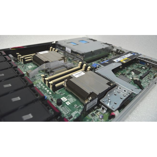 HP Proliant DL360e GEN8 SFF