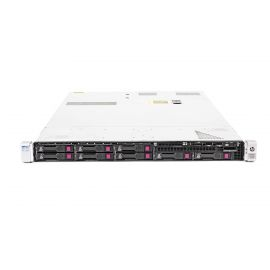HP Proliant DL360p Gen8 SFF