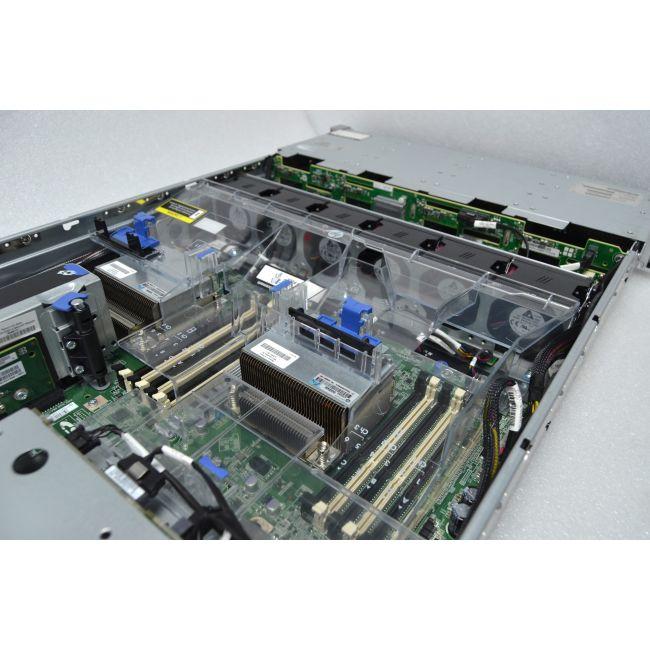 HP Proliant DL380e GEN8 LFF