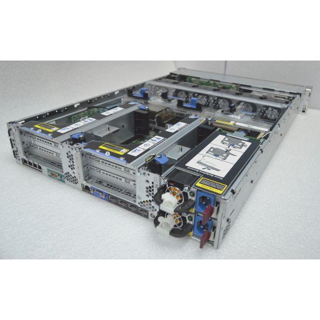 HP Proliant DL380p GEN8 SFF