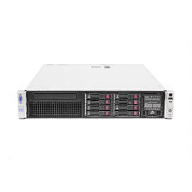 HP Proliant DL380p GEN8 SFF