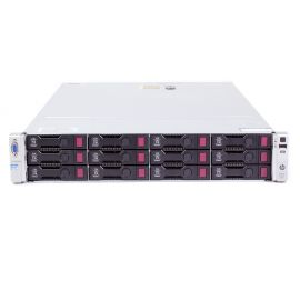 HP Proliant DL380p GEN8 LFF