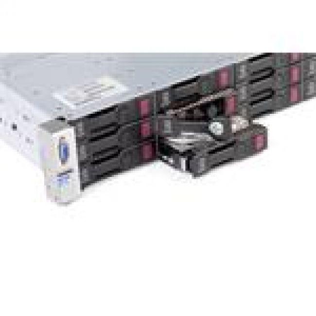 HP Proliant DL380p GEN8 LFF