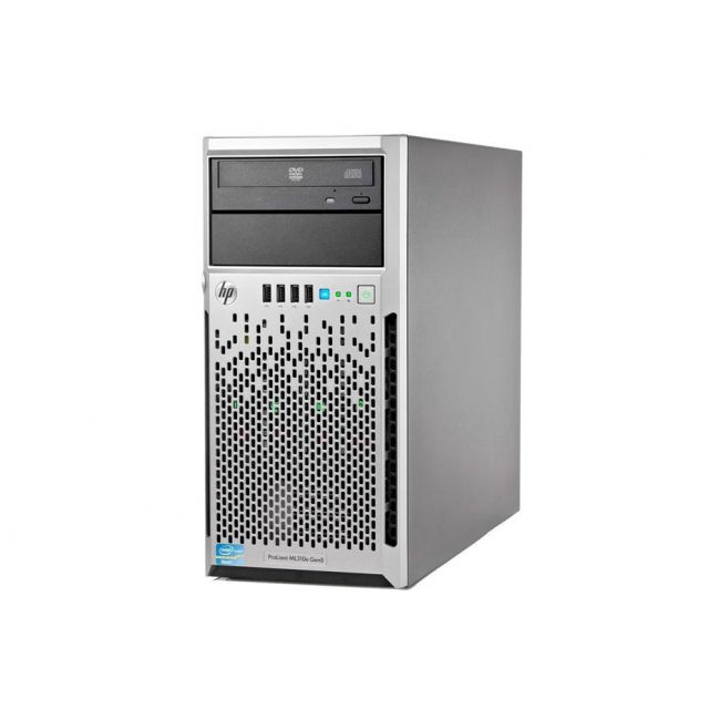 HPE Proliant ML310E GEN8 V2