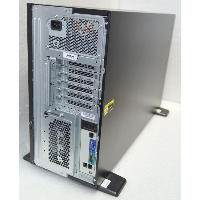 HP Proliant ML350e GEN8 LFF