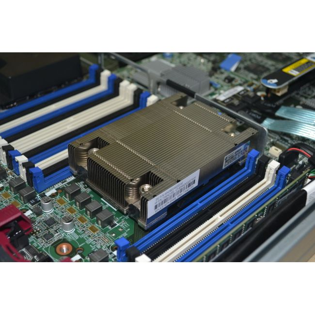 HP Proliant DL360p GEN9 SFF
