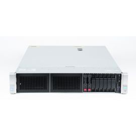 HPE Proliant DL380 GEN9 SFF
