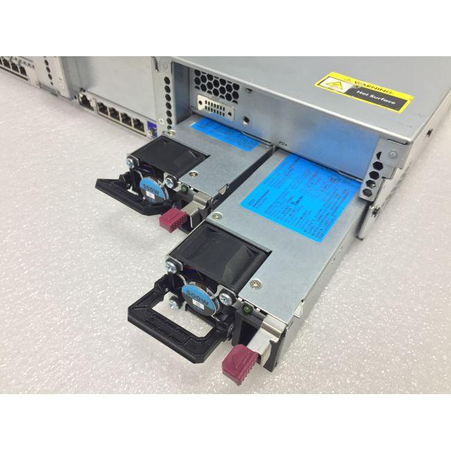 HPE Proliant DL380 GEN9 SFF